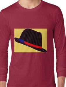 Life In Fedora Long Sleeve T-Shirt