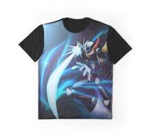 Zero Attack Graphic T-Shirt