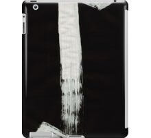 Anglo-Saxon Futhorc Cperod cp Fire Inverted iPad Case/Skin