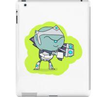 Brawlhalla - Supreme Ruler Vraxx iPad Case/Skin