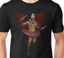 Angel vengador Unisex T-Shirt