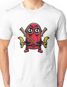 Minion Pool Unisex T-Shirt