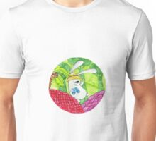 Jungle hare Unisex T-Shirt