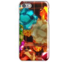 Puzzle Lamps (#1) iPhone Case/Skin