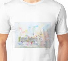 London River Thames: Summer Cruise Unisex T-Shirt