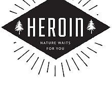 heroin it's a little moorish by eastlondon