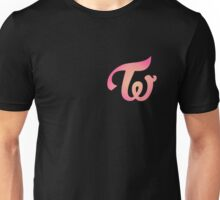 twice new color Unisex T-Shirt
