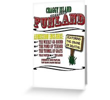 Funland Greeting Card