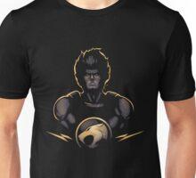 Thundercats Lion-o black Unisex T-Shirt