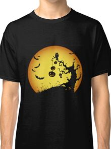 Halloween Party Gift Classic T-Shirt