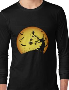 Halloween Party Gift Long Sleeve T-Shirt