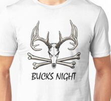 Bucks Night Unisex T-Shirt