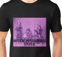 Way of The Samurai - Hiten Mitsurugi Unisex T-Shirt