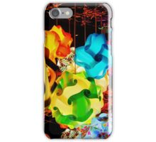 Puzzle Lamps (#3) iPhone Case/Skin