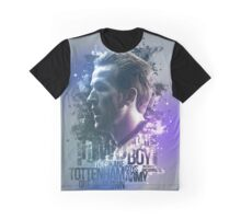 Harry Kane TTWD ed.2 Graphic T-Shirt