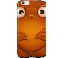Chubby Little Gold Fish iPhone Case/Skin