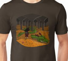 The Desolation of Shenron Unisex T-Shirt