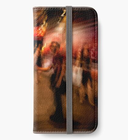 The Madding Crowd iPhone Wallet/Case/Skin