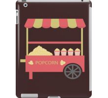 Pop Corn iPad Case/Skin