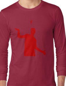 Daniel Sturridge (Red) Long Sleeve T-Shirt