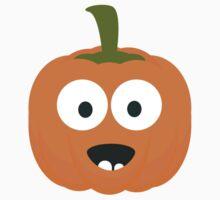 Happy halloween pumpkin Baby Tee