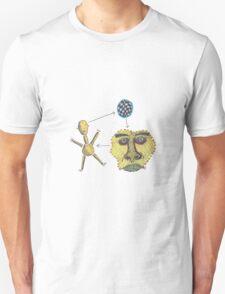 Mindspace Simulacrum Unisex T-Shirt