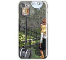 R I P iPhone Case/Skin