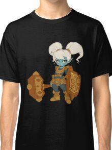 League of Legends - Poppy Classic T-Shirt