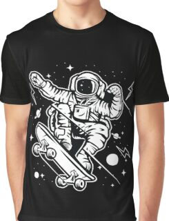 skate space Graphic T-Shirt