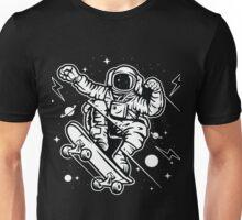 skate space Unisex T-Shirt