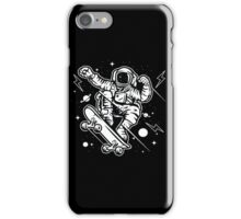 skate space iPhone Case/Skin