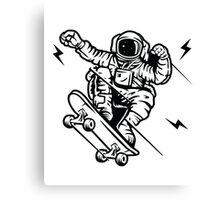skate space Canvas Print