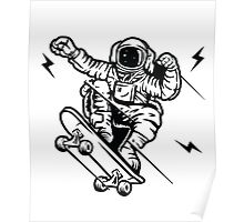 skate space Poster