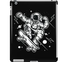 skate space iPad Case/Skin