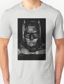 Black Batman Unisex T-Shirt