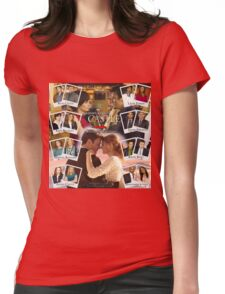 6 Years of Castle Womens Fitted T-Shirt