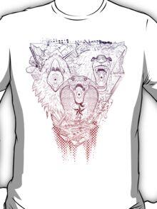 Open Wide! T-Shirt