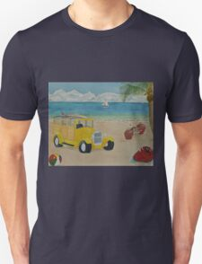 Beach Bash Unisex T-Shirt