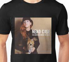 Neko Case - Fox Confessor Brings the Flood Unisex T-Shirt