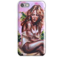 Virgin iPhone Case/Skin