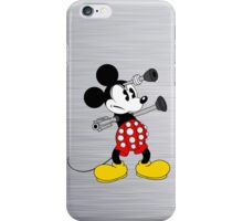 Dalek Mickey iPhone Case/Skin