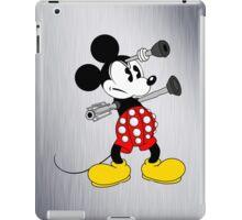 Dalek Mickey iPad Case/Skin