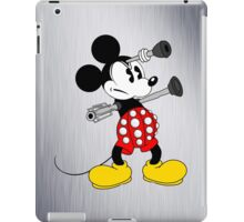 Dalek Mickey iPad Case/Skin