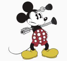 Dalek Mickey Kids Clothes