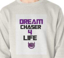 Dream Chaser 4 Life Purple Monster Clothing  Pullover