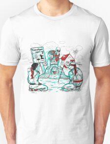 KameHameHa Training T-Shirt
