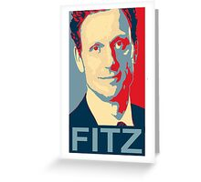 """ I'm the Commander in Chief "" - President Fitz * laptop skins, and mugs added * Greeting Card"