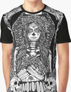 Catrina Graphic T-Shirt