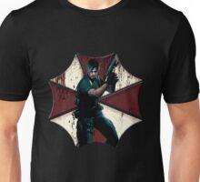 Resident Evil - Leon Unisex T-Shirt