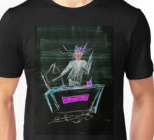00003 - VEKI - Doc Uh-oh Unisex T-Shirt
